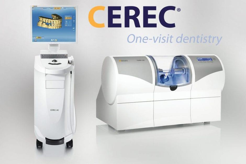 CEREC Same Day Dentistry